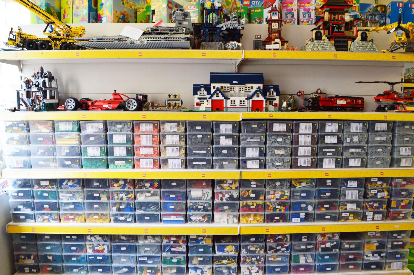 Lego Einzelteile Bestellen